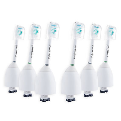 12 Eseries Heads For Philips Sonicare Hx7022 Essence +/ X...