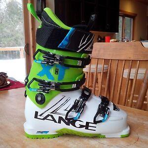 Ski Boots Men's Lange XT 130