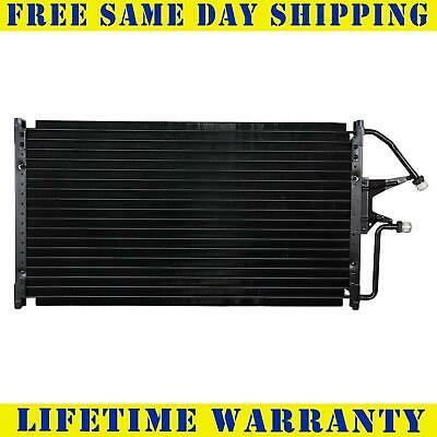 AC Condenser For Chevrolet C1500 Cadillac Escalade 5.7 4.3 5.0 6.5 4720