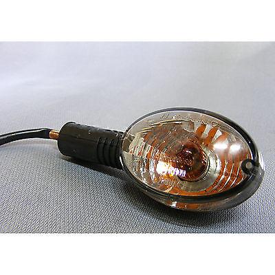 Hyosung OEM Front Left Turn Signal Blinker Clear for GT650R GT250R GT125R EFI