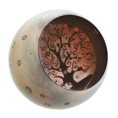 Caithness Glass U20039 Abstract Artistic Impressions Tree of Life Paperweight