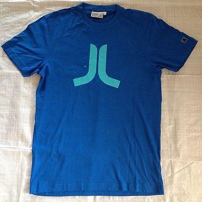 WESC, T-Shirt, blau, Größe