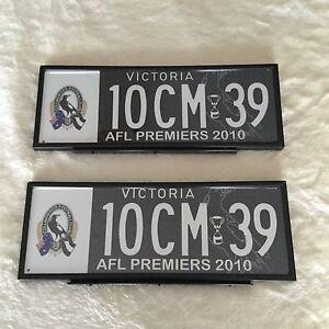 Vic Number Plates - 10CM39 Doncaster Manningham Area Preview