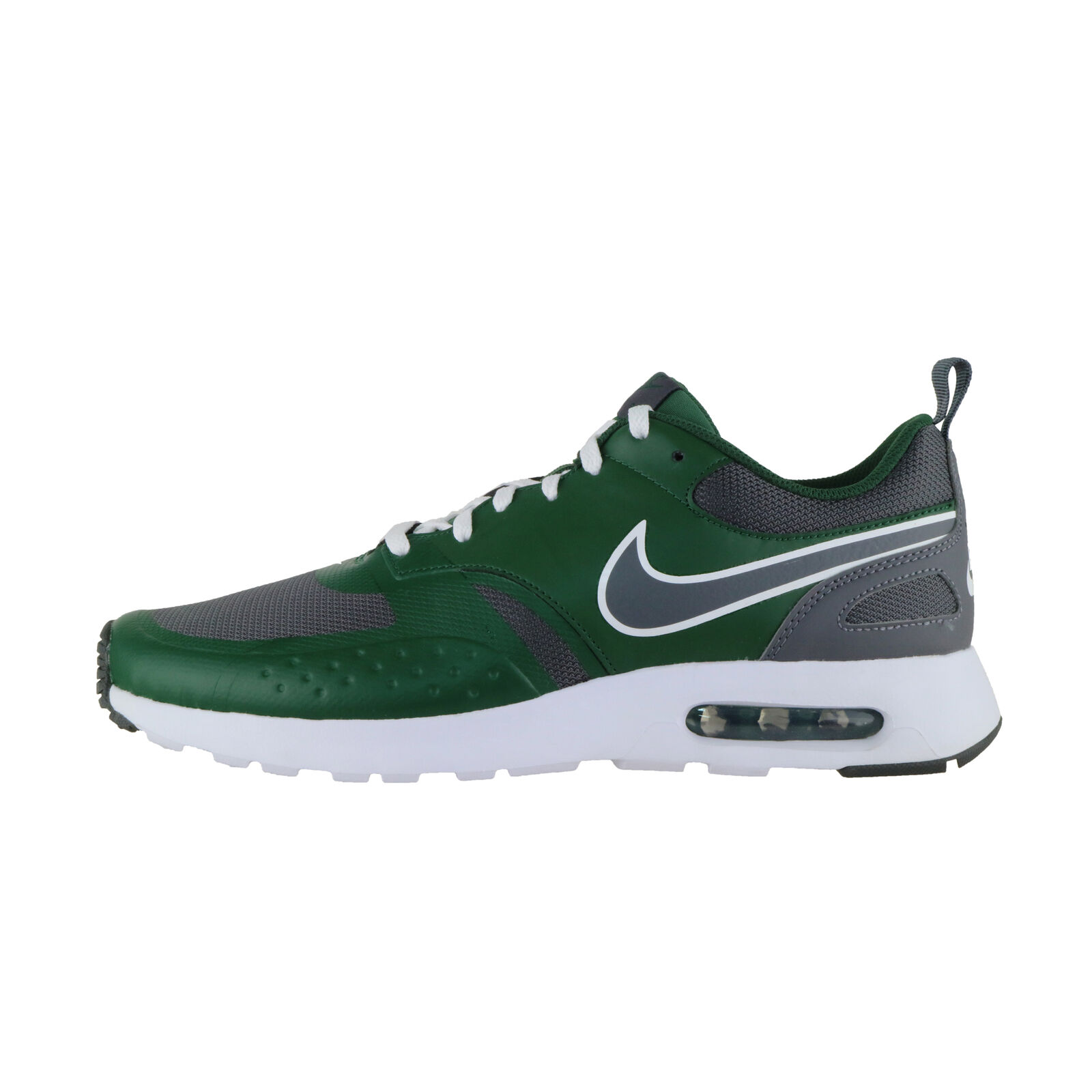 Details about Nike Air Max Vision GreenGrey 918230 300