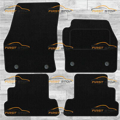 Genuine Ford Kuga MK2 2012-2015 Front /& Rear Rubber Mats 1806312