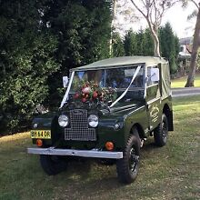 Land Rover series 1 wanted  for restoration or parts Goulburn Goulburn City Preview