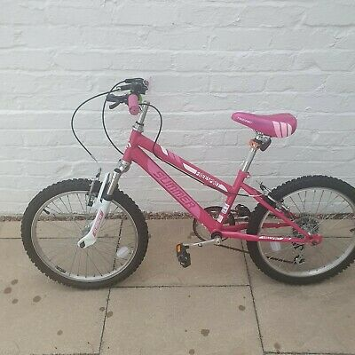 Girls bicycle Age 5 to 8
