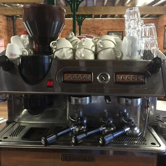 Coffee machine Hillwood George Town Area Preview