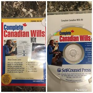 Do it yourself kit buy or sell books in alberta kijiji classifieds canadian will kit solutioingenieria Image collections