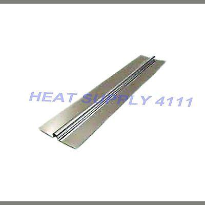 50 X 4ft Radiant Heat Transfer Plate For 12 Pex Tubing Floor Heating