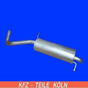 Seat-Ibiza-V-Coupe-deportivo-Skoda-Fabia-1-6-Silenciadores-de-escape-tubo