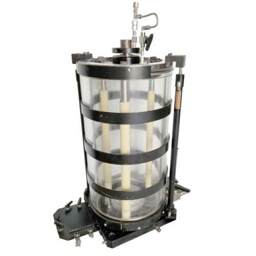 WILL SHIP! ~ New Brunswick Bioreactor Fermentation Vessel