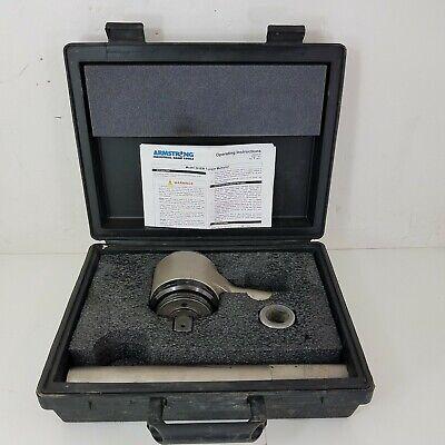 Armstrong R64836 64-836 Arm64-836 3200lb Torque Multiplier