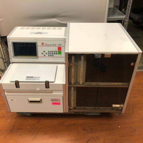 Sakura Tissue-TEK VIP vitro diagnostic E150