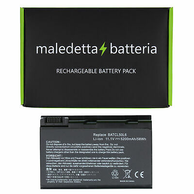 Batteria per Acer Aspire 3690