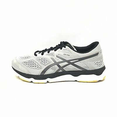 Asics 33-FA Gray Athletic Running Shoes Men's Size 9.5 M