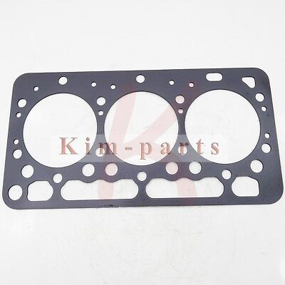 New Cylinder Heads Gasket for KUBOTA D902 Diesel Engine for sale  Shipping to Canada