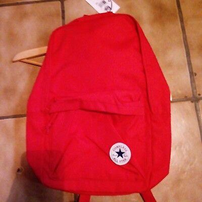Converse Rucksack / Tasche / Schultasche / Sporttasche Neu / Original , gebraucht gebraucht kaufen  Sonsbeck