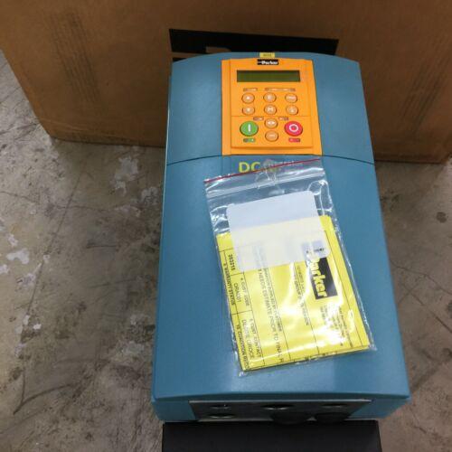 REMANUFACTURED PARKER DC DRIVE 590P-DRV/0110/500/0010/UK/ARM/0/110/0/AUX/0