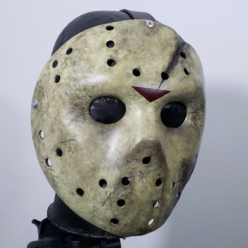 Mask Jason X  Friday the 13th Jason Voorhees