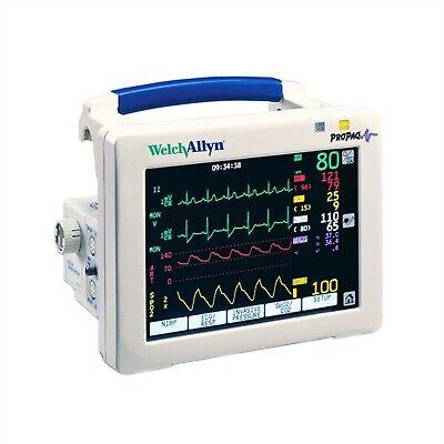 Welch Allyn Propaq Cs 246 Patient Monitor