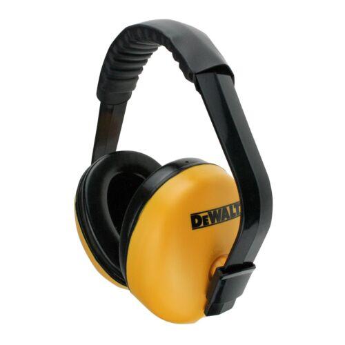 DEWALT INTERRUPTER DPG64HC EarMuff  NRR 23