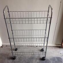 Kitchen Trolley Coorparoo Brisbane South East Preview