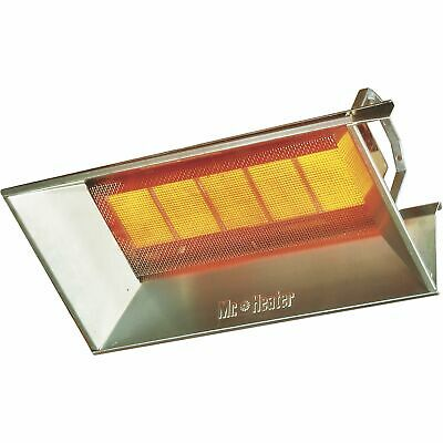 mr heater natural gas heater 40 000
