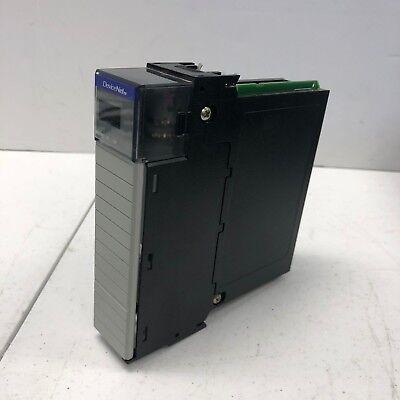 Allen Bradley 1756-dnb Controllogix Devicenet Scanner Module Sere