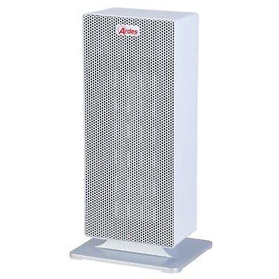 Termoventilador calefactor cerámico Ardes Square PTC blanco 2000W + modo verano