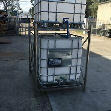 1000 letter IBC stands Smithfield Parramatta Area Preview