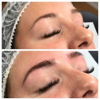Microblading NEW CLIENT WELCOME DISCOUNTS!!