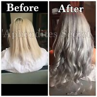 Individual Hair Extensions Done Right