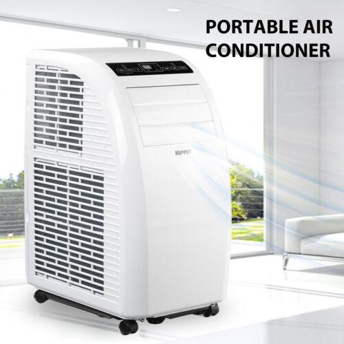 12000 btu portable air conditioner quiet cooling