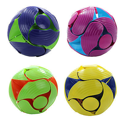 Hoberman Switch Pitch Color Flipping Balls  Various Colors