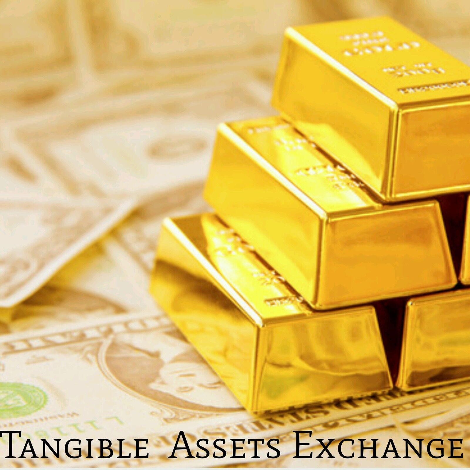 Tangible Assets Exchange