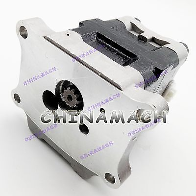 New 708-3s-04571 Gear Pump Pilot Pump For Komatsu Pc45mr-3 Pc50-uu Pc50mr-2