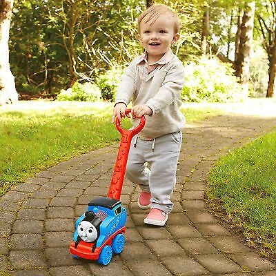 Thomas & Friends Fisher-Price My First Thomas the Train Bubble Delivery Thomas