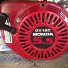 Honda GX160 Generator 2.5 KVA Mandurah Mandurah Area Preview