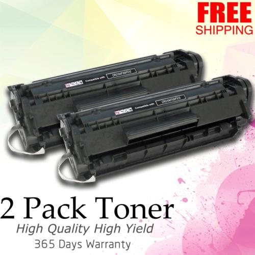 20PK C104 FX9 Toner Cartridges For Canon 104 ImageClass MF4350D MF4150 D420 D480