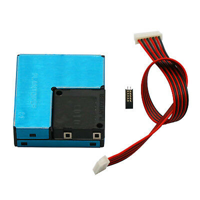 Pms-a003c High Precision Laser Dust Sensor Module Pm1.0 Pm2.5 Pm10 Pmsa003c