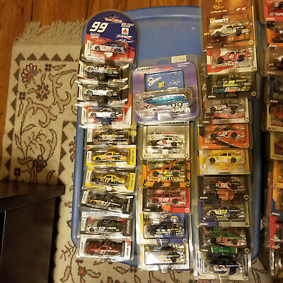 Action 1:64 Diecast NASCAR Collection