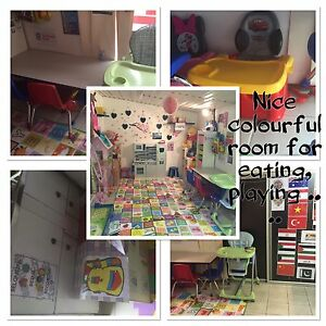 Amanah familydaycare Padstow Bankstown Area Preview