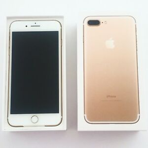 iPhone 7 Plus - GOLD - 32 GB - Locked to Telus