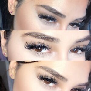 Classic eyelash extensions for $70 !! - PROMO !