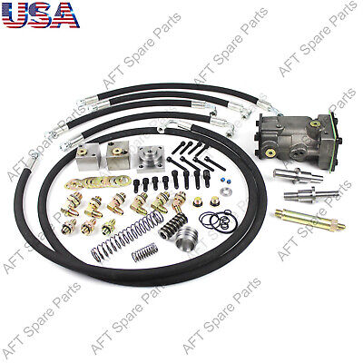 Aftermarket Conversion Kit For Hitachi Ex100 Ex120 Ex200 Ex220 With Free Manual