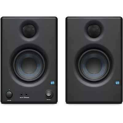 Presonus Eris E3.5 Studio Monitor Speakers (Pair)
