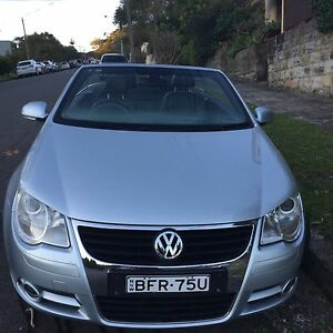 2007 VW Eos Coogee Eastern Suburbs Preview
