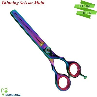 Styling-schere (Chirurgisch Friseur Haarstyling Schere Multi Friseur Haareschneiden Schere)