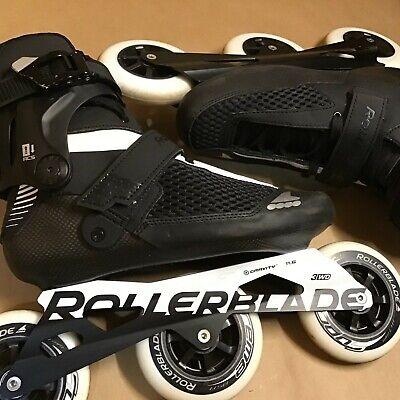 Rollerblade Endurace 110 Skates Size 10.5
